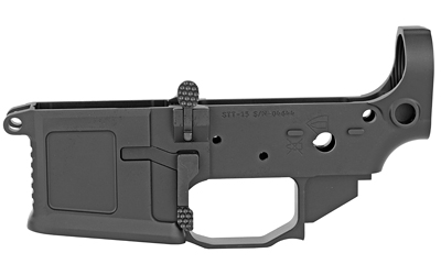 SANTAN STT-15 BILLET LOWER RECEIVER - for sale