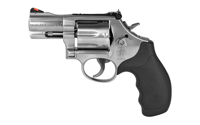 Smith & Wesson - 686 Plus - .357 Mag