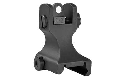 SAMSON FIXED REAR SIGHT A2 BLK - for sale