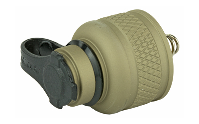 SUREFIRE REPLCEMNT REAR CAP M300 TAN - for sale