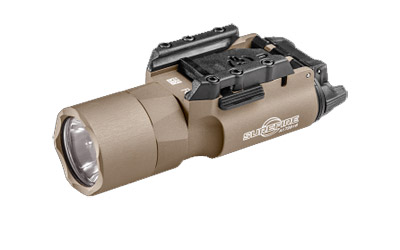SUREFIRE X300U-A TAN 1000 LM-LED - for sale