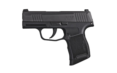 "SIG P365 9MM 3.1"" 10RD BLK NS - for sale"