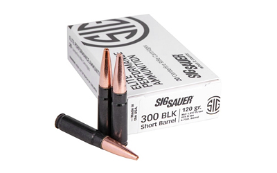 Sig Sauer - Hunting - .300 AAC Blackout for sale
