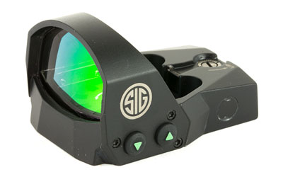SIG ROMEO1 REFLEX SGHT BLK - for sale