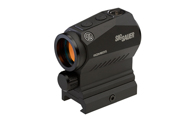 SIG ROMEO5 RED DOT 1X20 2MOA CR2032 - for sale