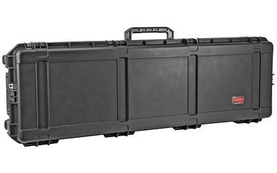 SKB I-SERIES DOUBLE RIFLE CASE BLK - for sale