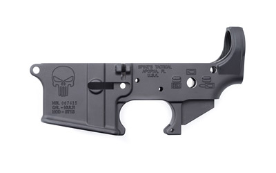 SPIKE'S STRIPPED LOWER(PUNISHER) - for sale
