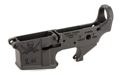 SPIKE'S STRIPPED LOWER(CALICO JACK) - for sale