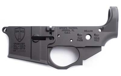 SPIKE'S STRIPPED LOWER (CRUSADER) - for sale