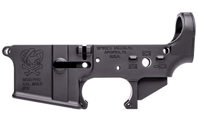 Spikes Tactical - Stripped Lower - Multi-Caliber for sale