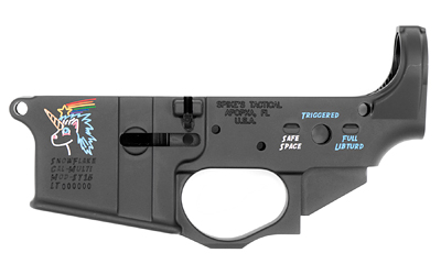 Spikes Tactical - Lower - Multi-Caliber for sale