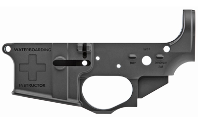 SPIKE'S STRIPPED LOWER (WATERBRDING) - for sale