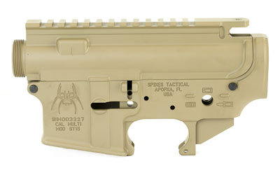 SPIKE'S STRIPPED UPPER/LOWER SET FDE - for sale