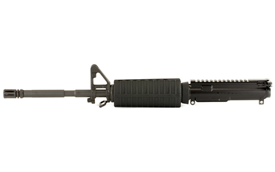 "SPIKE'S 556NATO M4 LE UPPER 16"" BLK - for sale"