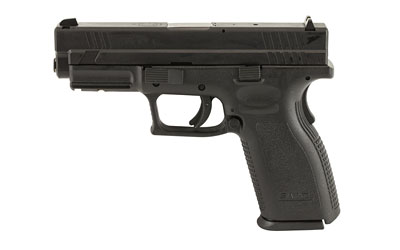 "SPRGFLD XD9 9MM 4"" BLK 10RD - for sale"