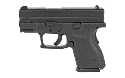 "SPRGFLD XD9 DEF 9MM 3"" BLK 13RD - for sale"