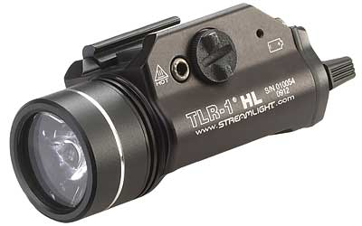 STRMLGHT TLR-1 HL 800 LUMEN BLACK - for sale