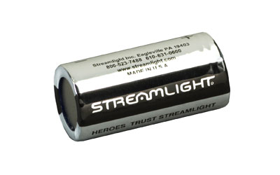 STRMLGHT 3V LITHIUM BATTERY 6/PK - for sale