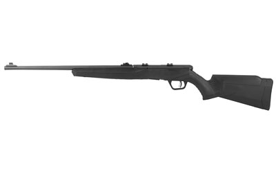 "SAV B22 22LR 21"" SPORTER BBL BLK SYN - for sale"