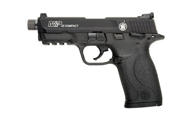 Smith & Wesson - M&P22 Compact - .22LR