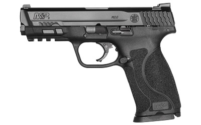 "S&W M&P 2.0 9MM 4.25"" 17RD BLK NMS - for sale"