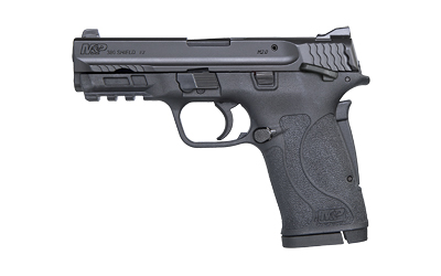 S&W SHIELD 2.0 380ACP 8RD BLK TS EZ - for sale