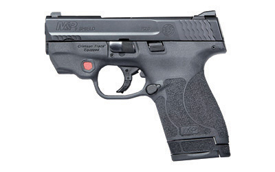 "S&W SHIELD 2.0 9MM 3.1"" 8RD RED LSR - for sale"