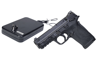 S&W SHLD 2.0 380ACP 8RD TS PROMO KIT - for sale