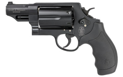 "S&W GVNR 45/410 2.75"" 6RD BLK NS - for sale"