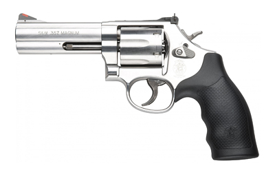 "S&W 686-6 4"" 357 STS RR/WO - for sale"