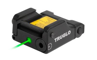 TRUGLO MICRO-TAC TACT LASER GRN - for sale