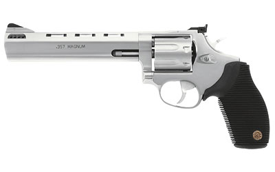 "TAURUS 627 TRACKER 357MAG 6"" STS 7RD - for sale"