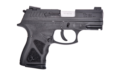 "TAU TH9 COMPACT 9MM BLK 4.25"" - for sale"