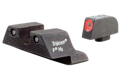TRIJICON HD NS FOR GLK 9 ORG OUTLINE - for sale
