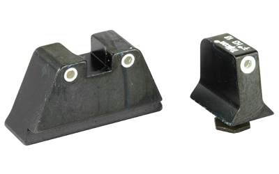 TRIJICON SUP NS GRN/ORG FOR GLK 9MM - for sale