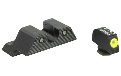 TRIJICON SUP NS SET FOR GLK 9MM B/B - for sale