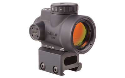 TRIJICON MRO RED DOT FULL CO-WITNESS - for sale