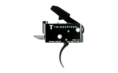 TRIGRTECH AR15 BLK ADAPT CRVD RH - for sale
