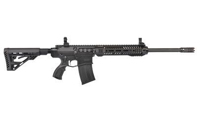 "UTAS XTR-12 12GA 18.5"" 5RD CA BLK - for sale"