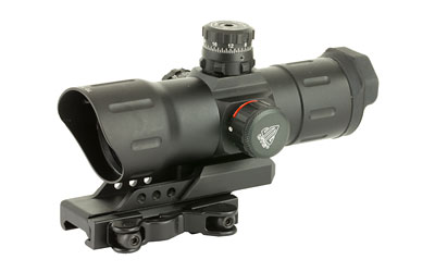 "UTG 6"" ITA R/G CQB T-DOT SGHT W/MNT - for sale"