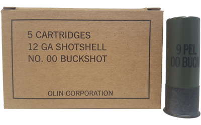 "Winchester - Military Grade - 12 Gauge 2.75"" for sale"
