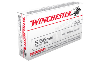 Winchester - USA - 5.56x45mm NATO for sale