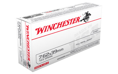 Winchester - USA - 7.62x39mm for sale