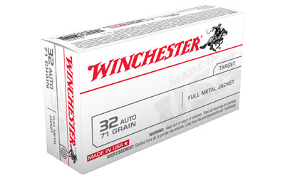 Winchester - Best Value - .32 ACP for sale