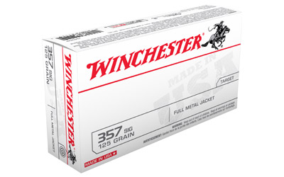 Winchester - Best Value - .357 SIG for sale