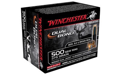 Winchester - Elite - .500 S&W Mag for sale