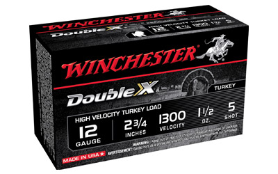 "Winchester - Double X - 12 Gauge 2.75"" for sale"