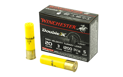 "Winchester - Double X - 20 Gauge 3"" for sale"