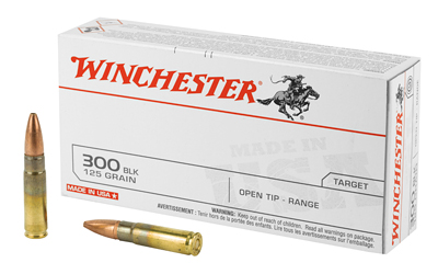 Winchester - USA - .300 AAC Blackout for sale
