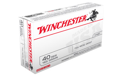 Winchester - USA - .40 S&W for sale